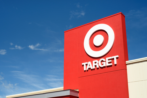 Target Shares Skyrocket on Q2 Beat and Revised Guidance