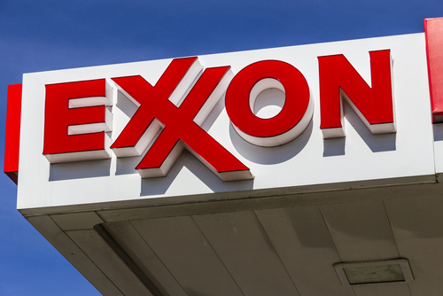 Exxon Mobil Profit Sinks for the Third Consecutive Quarter