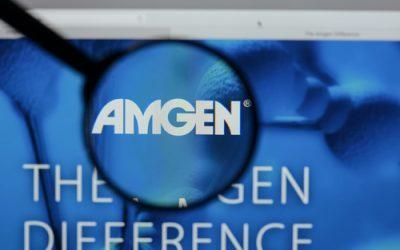 Amgen to Buy Celgene's Otezla for $13.4 Billion