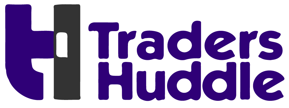 Traders Huddle
