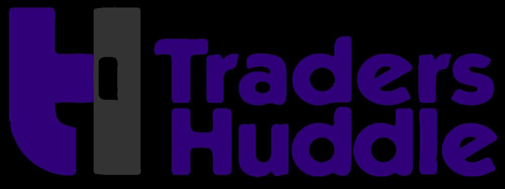 Traders Huddle