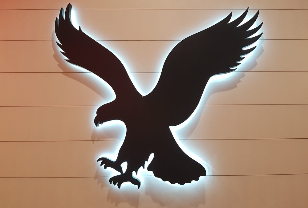 American Eagle Stock Plummets on Disappointing Same-Store-Sales