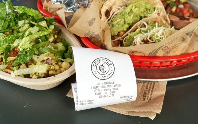 New York City Sues Chipotle, Alleging Labor Law Violations