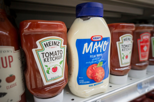 Kraft Heinz Slips as 3G Capital Cuts Stake