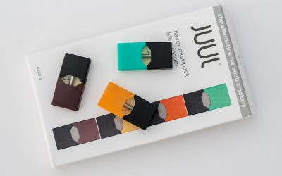 Altria Cuts Value of Juul Stake by USD 4.5 Billion