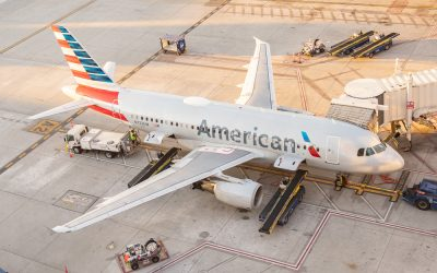 American Airlines Cuts Boeing 737 Max from Schedule until January