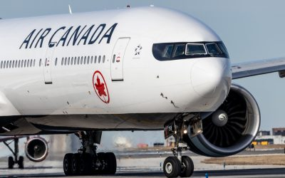 Air Canada Pulls Boeing 737 Max From Schedule Through Mid-February
