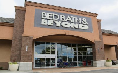 Bed Bath and Beyond Names Mark Tritton as President and CEO