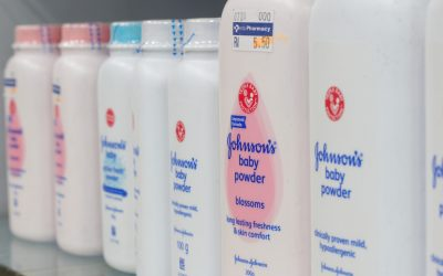 J&J Says 15 Tests Indicate No Asbestos in Baby Powder