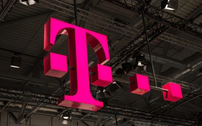 T-Mobile Stock Falls on Earnings Beat, Revenue Miss