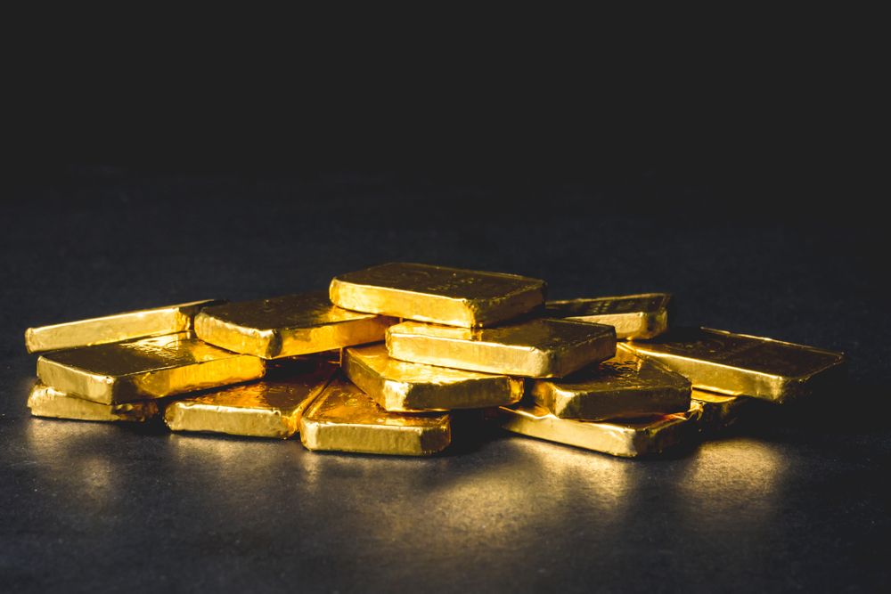 Gold Prices Modestly Gain on Tuesday