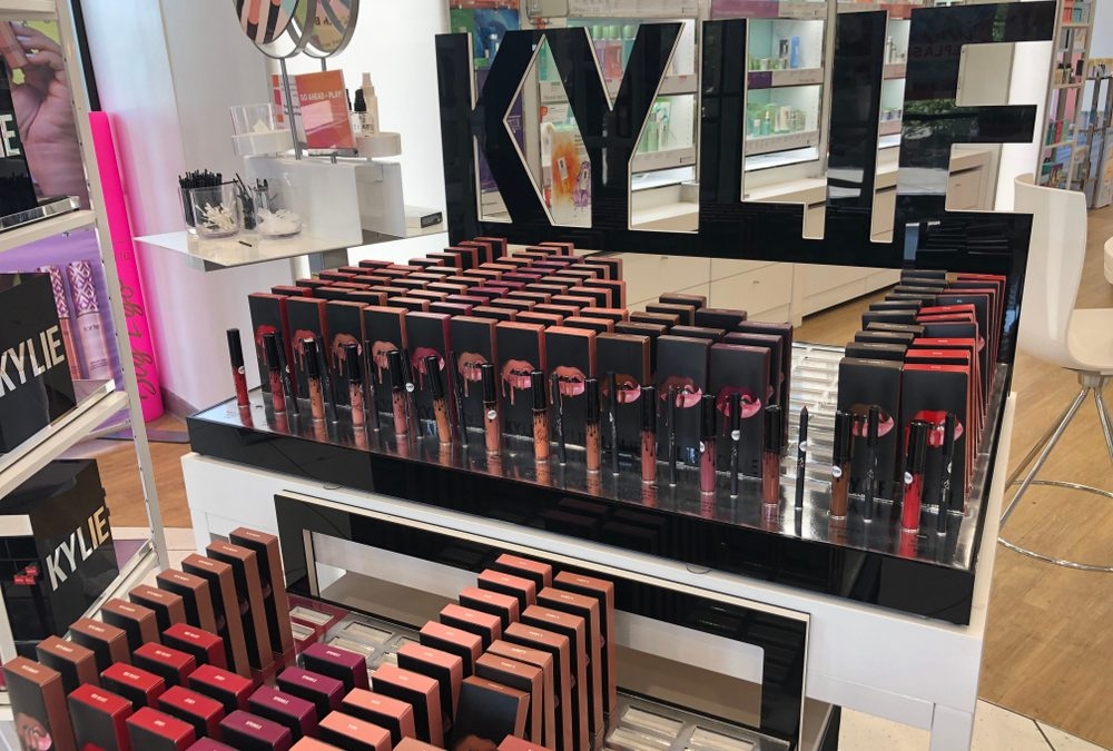 Coty Buys Majority Stake in Kylie Cosmetics