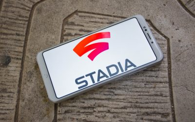 Google Stadia to Face Competition from Microsoft, Sony and Amazon