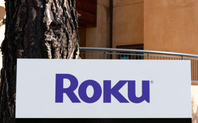 Roku Shares Tumble Following Morgan Stanley Downgrade