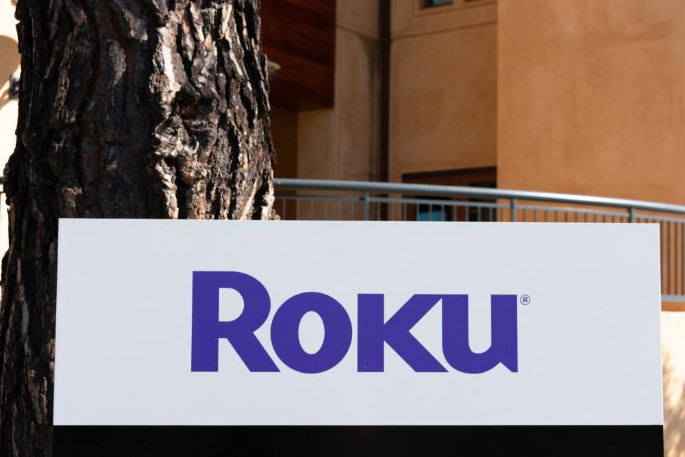 Roku Shares Tumble Following Morgan Stanley Downgrade