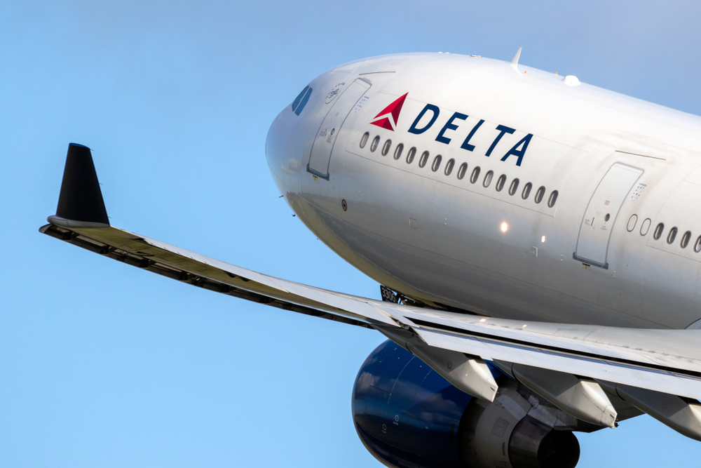 Delta Forecast Revenue Growth in 2020