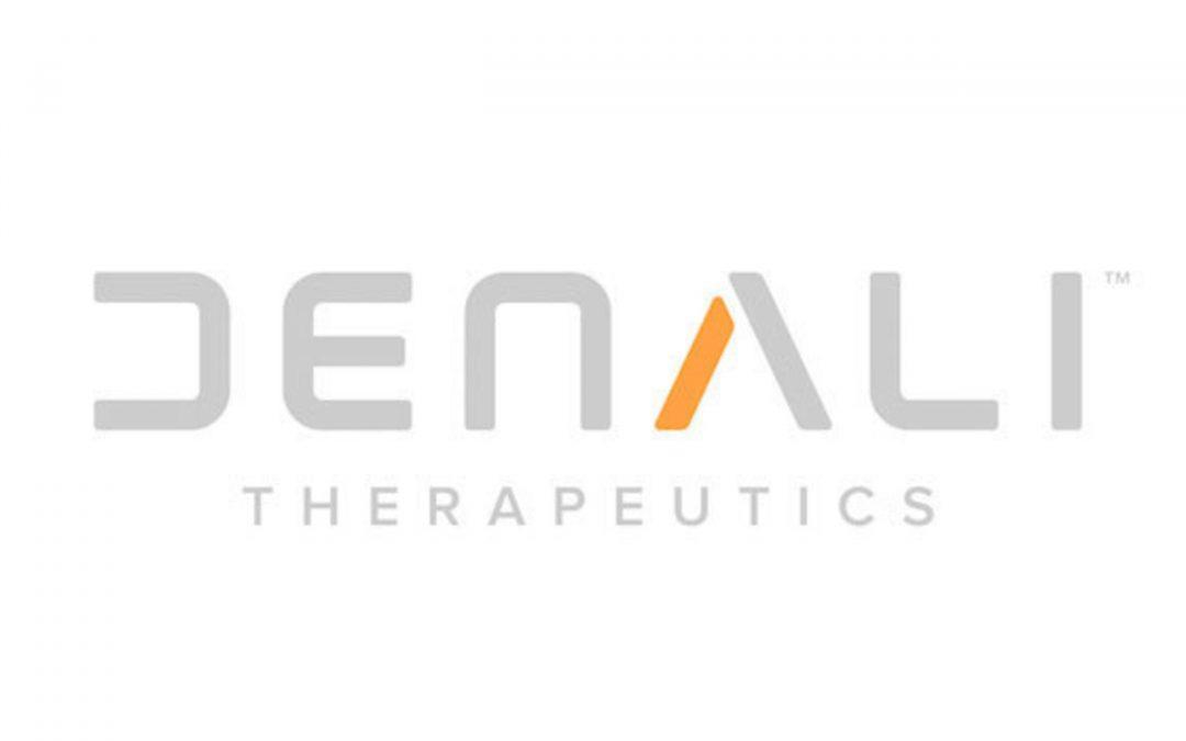 Denali Therapeutics Announces Positive Progress Including LRRK2 Program for Parkinson's Disease
