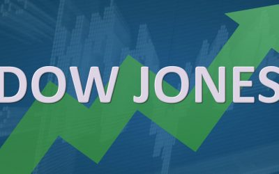 Dow Continues Rally into the New Year