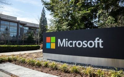 Microsoft Announces Plans to Be Carbon Negative by 2030