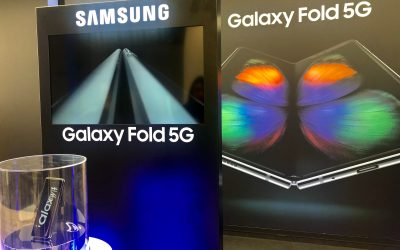 Samsung Announces Galaxy 5G Smartphones Sales