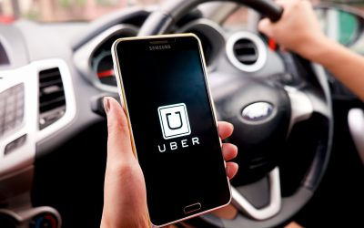 Uber launches pin codes to increase safety