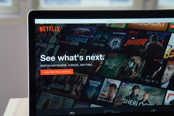 Netflix Opens Paris Office and Announces New Local Content