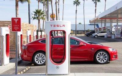 Tesla to Start Delivers in China