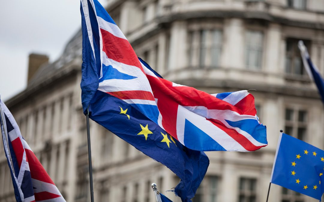 Which impact Brexit has on markets?
