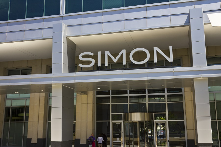 Simon Property Group to Acquire REIT Taubman Centers