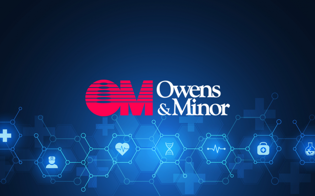 Owens & Minor Beats Fourth Quarter Earnings Guidance