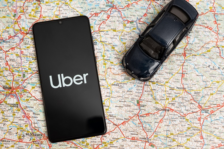 Uber Considers to Suspend Accounts of Users Tested Positive for Coronavirus