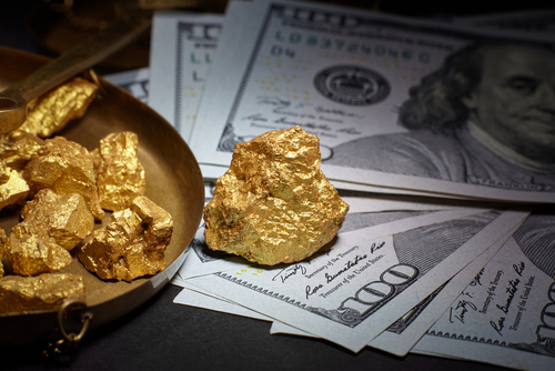 U.S. Gold Corp. Updated Economics of the Copper King Deposit