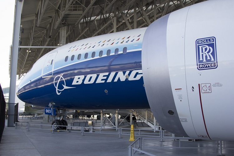 Boeing to Suspend Production at its Puget Sound Facilities Due to COVID-19 Pandemic